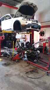 Drive Clean Inspector / Apprentice Mechanic Wanted