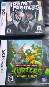 DS games clean out..need to go..no use St. John's Newfoundland image 8