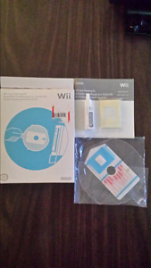 Nintendo Wii Lens Cleaner Kit
