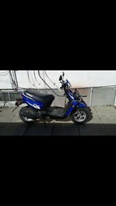 2003 Yamaha BWS Scooter for sale