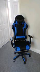 Office gaming chair ergonomic
