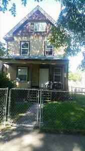 RARELY found West End TRIPLEX!  High rents! Great Price!