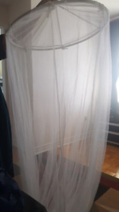Hanging mosquito net for sale