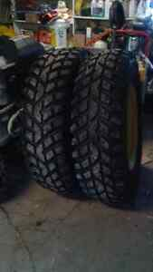2 pneu nokian tri 2 360-80 r24