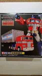 Transformers Masterpiece MP10 Optimus Prime MISB