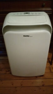 DANBY 3 in 1 AC, Dehumidifier, Fan