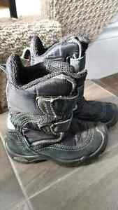 Geox Winter Boots- Size 28 (Toddler 10.5)
