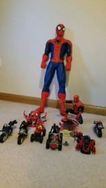 Spiderman Bundle