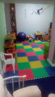 AFFORDABLE DAY CARE AND LEARNING CENTRE