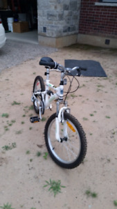 Kids bmx/mountain bike