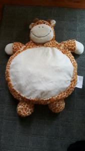 Tummy Time Pillow
