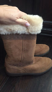 Ugg boots- 3 different styles. Perfect condition
