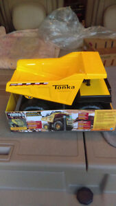 Brand New Metal Tonka Truck
