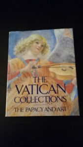The Vatican Collections - The Papacy and Art
