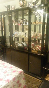 dinning room cupboard / Placard / armoire