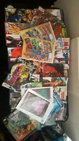 Comic Bundle