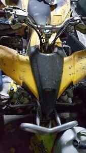 Used 2004 Yamaha Yfz 450