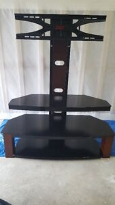 Z-Line Designs TV Stand/Shelf up to 50 Inches TV