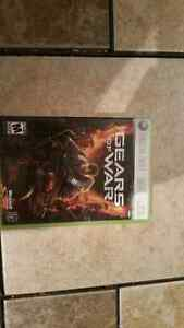 Gears of War for Xbox 360