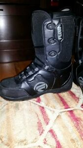 Men's Flow snowboard boots