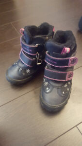 TODDLER KIDS GIRLS BOOTS GEOX JOE FRESH AND COUGAR NEW