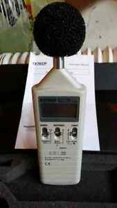Sound meter Kitchener / Waterloo Kitchener Area image 6