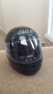 HJC Fullface Motorcycle helmet Size XL