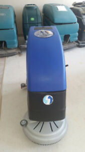 BLOW OUT DEAL NEW 20 INCH FLOOR SCRUBBER $4,299 SAVE