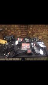 Gilera runner 50 70 parts spares repairs (125)