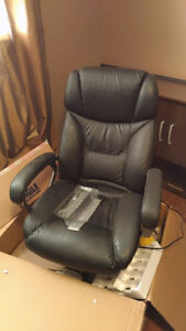 Computer chair - some damage