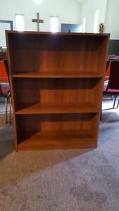 For Sale – Wooden Bookshelf - large