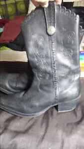 Ladies dress boots Cambridge Kitchener Area image 2