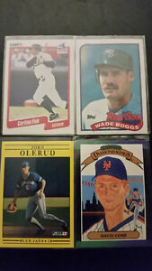 Baseball Cards for sale