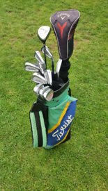 Mens golf set top brands
