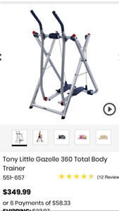Work out Equipment Sale!!