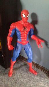 31 Inch Jakks Pacific Spiderman