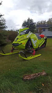 **REDUCED**2015 Freeride Mint condition