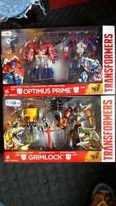 AOE TRANSFORMERS LOT EXCLUSIVE NEW