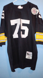 Classic Steelers Jersey