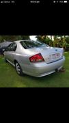 2006 Ford Falcon XT/BF Sedan St Lucia Brisbane South West Preview