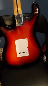 New Fender Style Electric Guitar London Ontario image 3