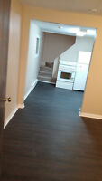 Renovated-Modern-Condo Style all Inclusive 3 bed room