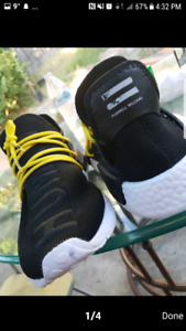 human race real all calure
