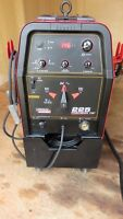 Lincoln Electric Percision Tig 225 Welder Ready Pak w/Cart