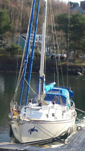 Cabot 36 for sale