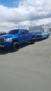 2007 Cummins trade or sell