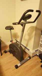 Life Gear 8 speed Exercise Bike