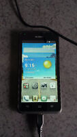 Huawei Ascend Y530 Cell Phone - Like New