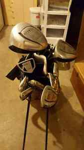 Used Golf Clubs (set)