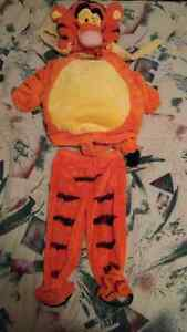 18 month Tigger costume